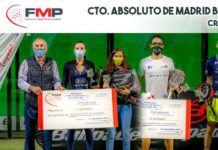 Campeonato Absoluto FMP.