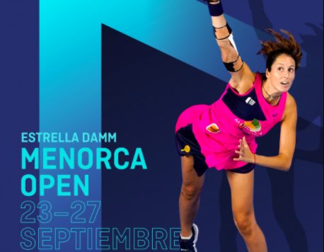Menorca Open.