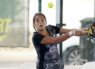 1/16 del Menorca Open. | Foto: World Padel Tour