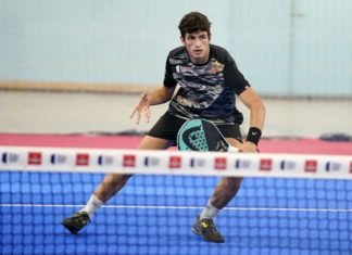 previa del Menorca Open. | Foto: World Padel Tour
