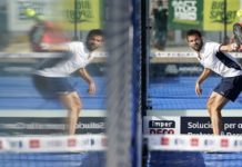 previa del Mernoca Open. | Foto: World Padel Tour