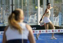 La preprevia femenina del Mernoca Open. | Foto: World Padel Tour