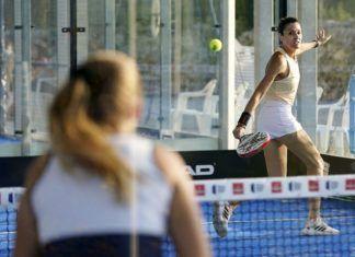 La preprevia femenina del Mernoca Open.   Foto: World Padel Tour