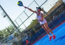 Marta Marrero. | Foto: World Padel Tour