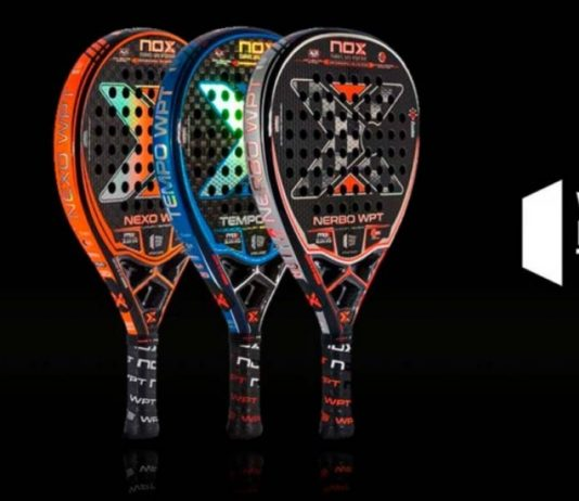 Padelmanía analyse la nouvelle collection NOX WPT Series.