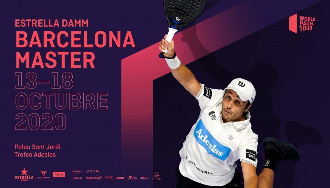 Barcelona Master. | Foto: World Padel Tour