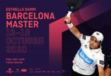 Barcelona Master. | Foto: World Padel Tour