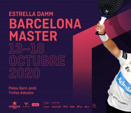 Maestro di Barcellona. | Foto: World Padel Tour