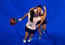 Barcelona Master: Sofía Araujo y Julieta Bidahorria, nuevas bajas por Covid-19