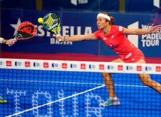 Barcelona Master: La primera ronda femenina arranca con unos partidos repletos de emoción