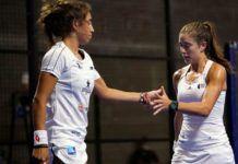 Sorpresa en el Circuito Femenino… Marta Ortega y Bea González separan sus caminos