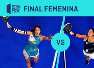 Vídeo: Así fue la Final Femenina del Barcelona Master