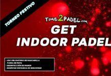 Los Torneos Time2Padel no se detienen: Estas son sus próximas citas
