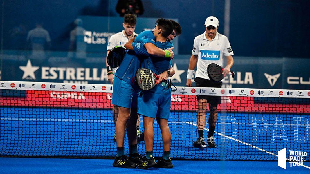 Las Rozas Open: Grandes duelos para definir las semifinales