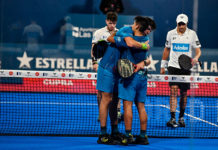 Las Rozas Open: Great duels to define the semifinals