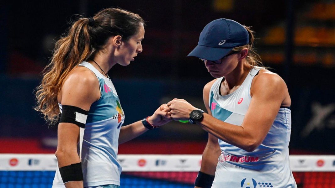 Las Rozas Open: Finale féminine sans précédent pour clôturer la saison