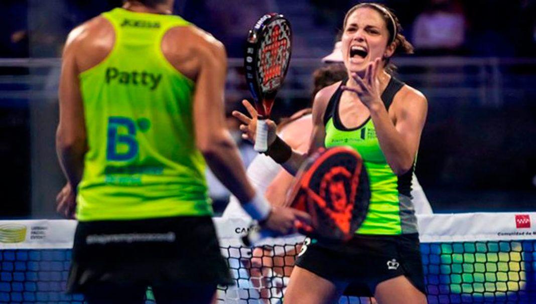 Plus de surprises en route pour les demi-finales féminines du Cpto espagnol