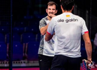 Le Cpto d'Espagne Men aura une demi-finale de crise cardiaque