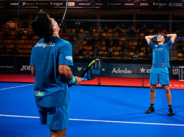 Las Rozas Open: Some exciting semis give way to a dream final