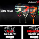 Un Black Friday repleto de sorpresas en Time2Padel