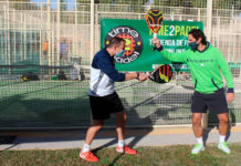 Le grand record des tournois Time2Padel: plus de 1000 couples au mois d'octobre