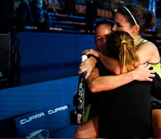 Colpo di stato effettivo nella seconda giornata dei quarti di finale femminili delle Masters Finals