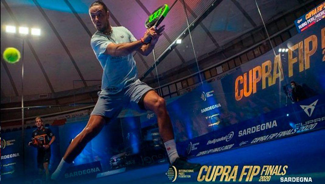 CUPRA FIP Finals: Juan Martín Díaz y Pablo Lijo conquistan Cerdeña