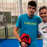 Miguel Lamperti suonerà con Arturo Coello