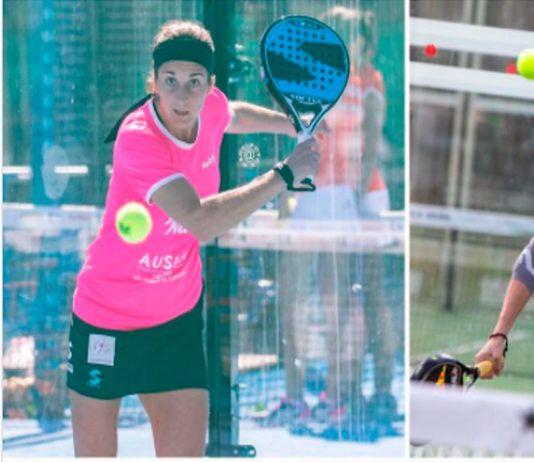 Lorena Alonso e Isa Domínguez: esperienza e voglia di fare tutto