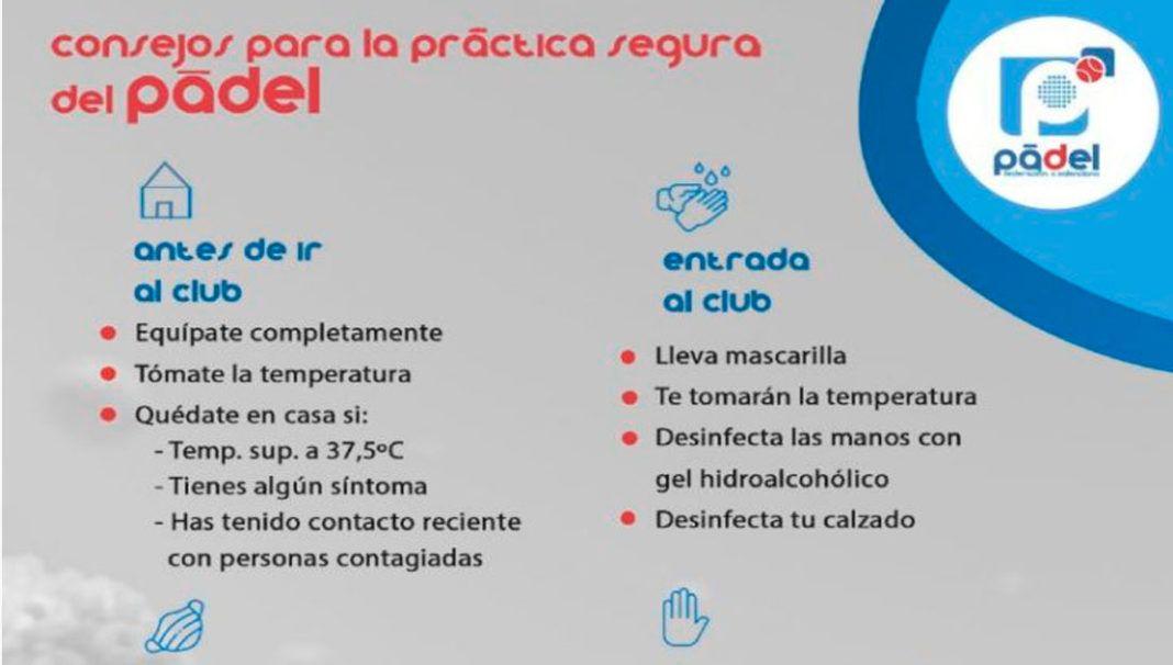 Ecco com'è il paddle tennis nella Comunità Valenciana