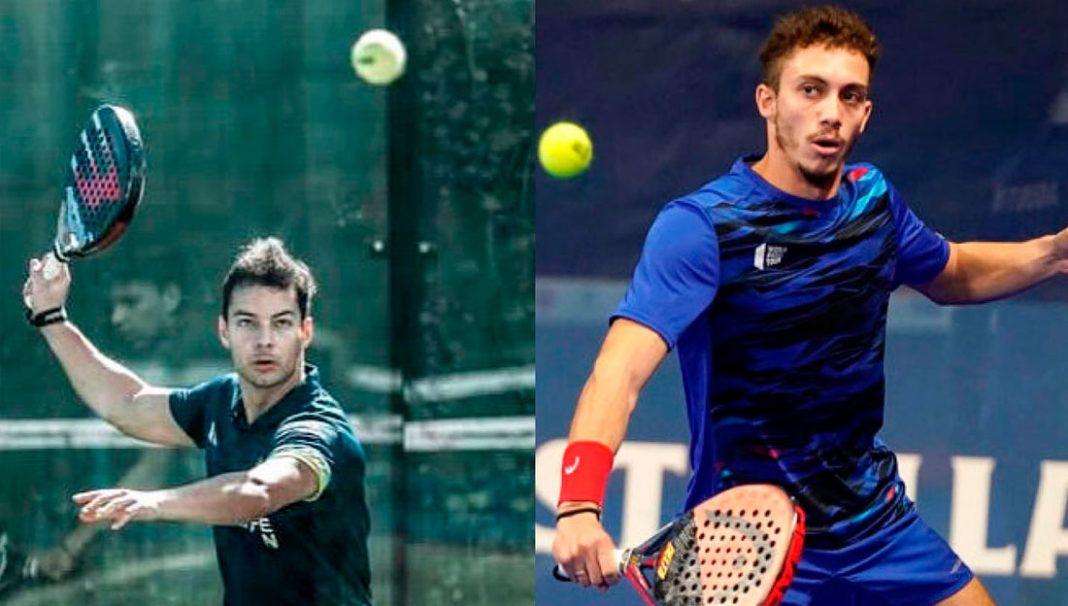 Agustín Gutiérrez e Javier Martínez: giovani e talento per dare il massimo