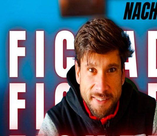 Nacho Gadea… Un 'Zyklon'