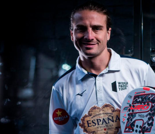 Fede Quiles confirma su regreso a Argentina