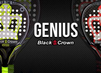 Genius y Power Genius… Black Crown: A toda potencia