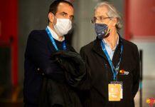 España puede volver a la Junta de la FIP