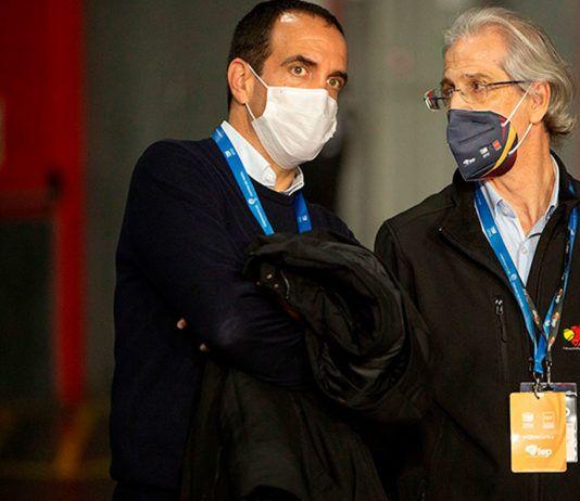 Espanha pode retornar ao Conselho FIP