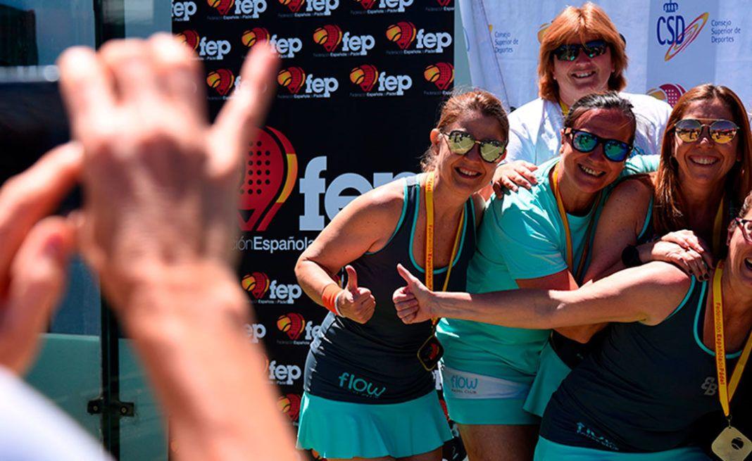 Una gran apuesta de la FEP: Nace la Copa de España de Ligas Autonómicas