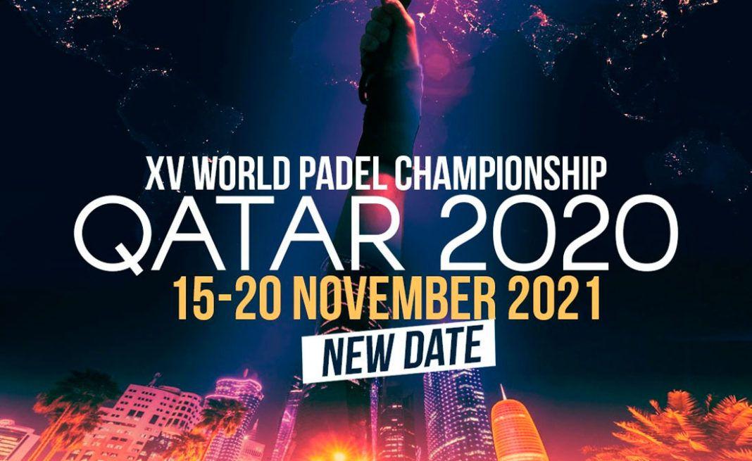 El Mundial de Qatar tiene nueva fecha