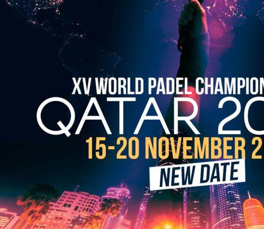 Copa do Mundo do Catar tem nova data