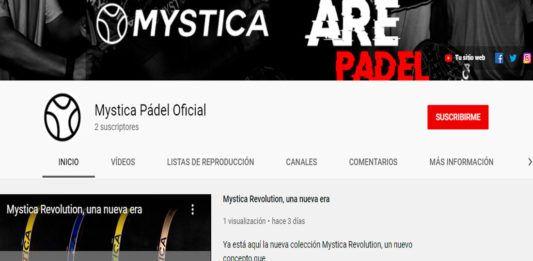 La nouvelle longueur d'avance de Mystica: conquérir les réseaux !!