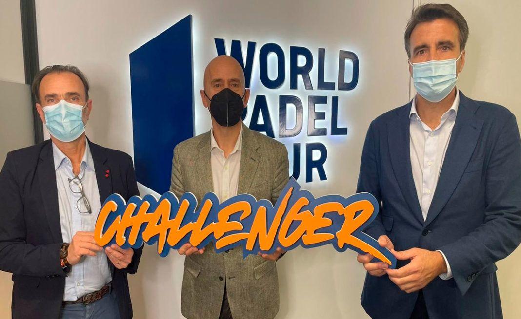 Un nuevo aire para los Challenger WPT