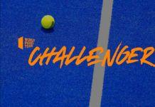 Un 'set' de novedades en los Challengers WPT