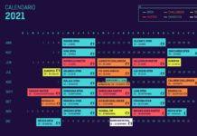 Pronti, partenza… C'è già una roadmap per la stagione del WPT 2021