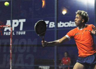 Argentina 'pisa fuerte' en la Previa del Asunción Open