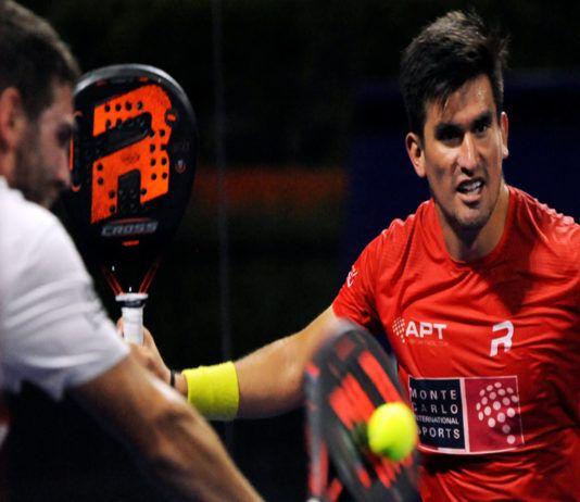 El Paraguay Master se definirá con una final que promete emociones fuertes