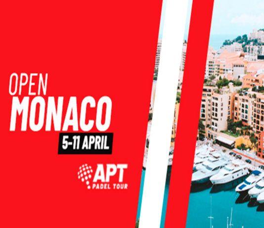 L'APT Padel Tour non si ferma: verso il Monaco Open