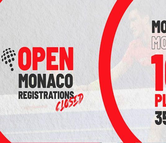Più di 100 giocatori saranno presenti all'Open di Monaco
