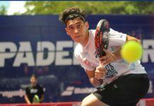 La tensión va en aumento en el Asunción Open