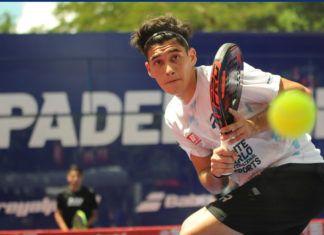 La tensione aumenta all'Asunción Open