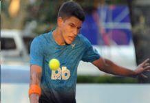 Tutto pronto per una semifinale per infarto all'Asunción Open
